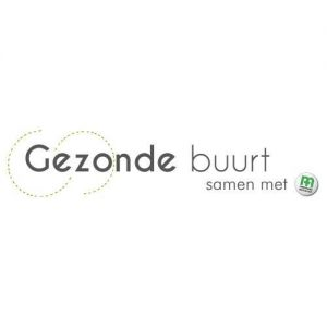 logo Gezonde Buurt