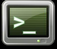 illustratie van een computerscherm