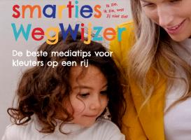 Voorblad bundel Smarties WegWijzer