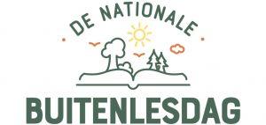 Logo De Nationale Buitenlesdag