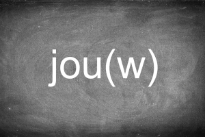 jou(w)