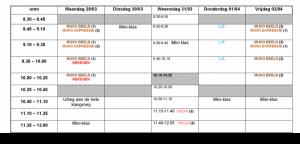 Voorbeeld uit: weekplanning zelfstandig werk (2).docx